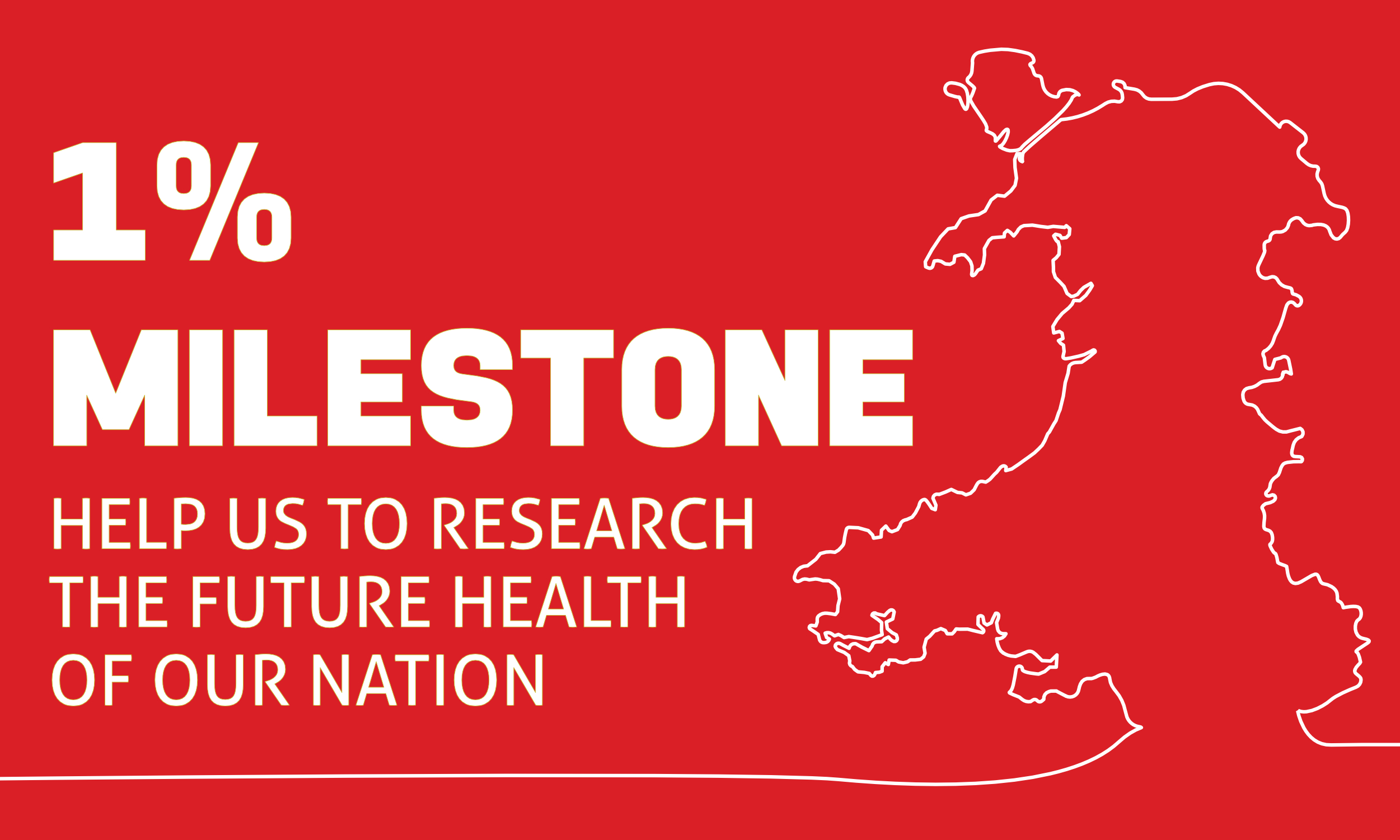 HealthWise Wales has registered over 30,000 people but we need more